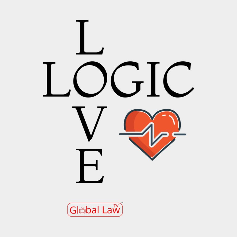 Love Logic by GlobalLawTV's Artist Shop