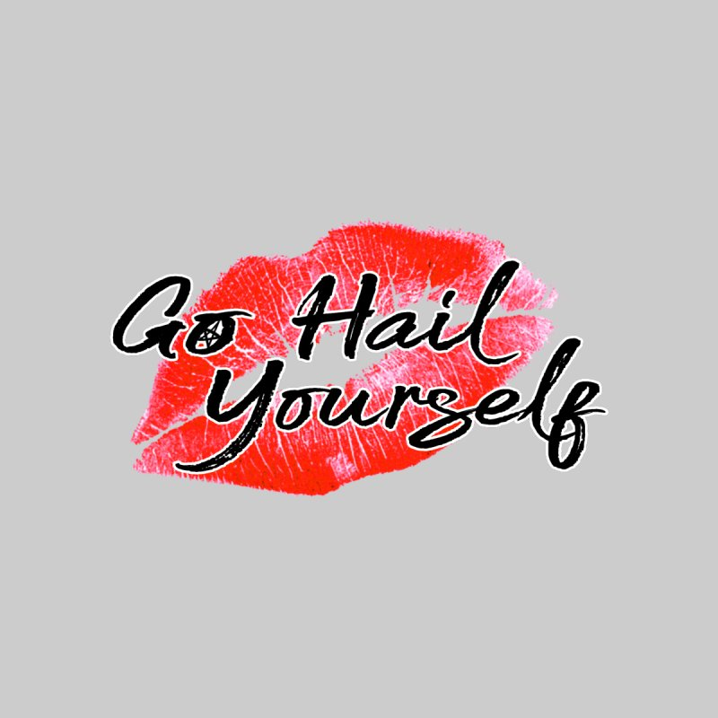 Go Hail Yourself: Represent (Style 1) by Go Hail Yourself: Coming Soon