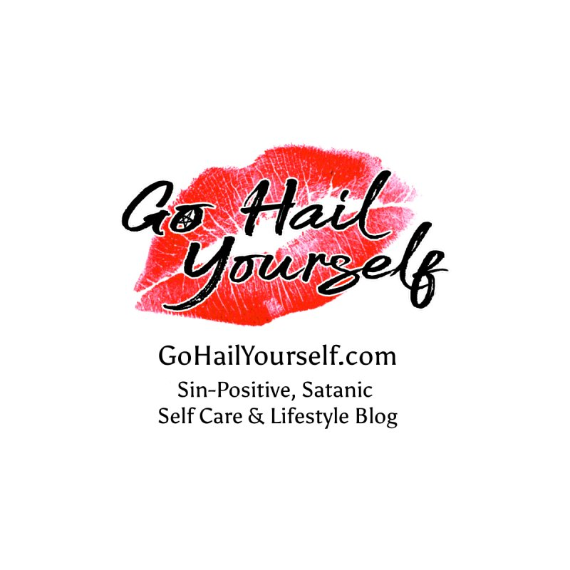 Go Hail Yourself: Represent (Style 3) by Go Hail Yourself: Coming Soon