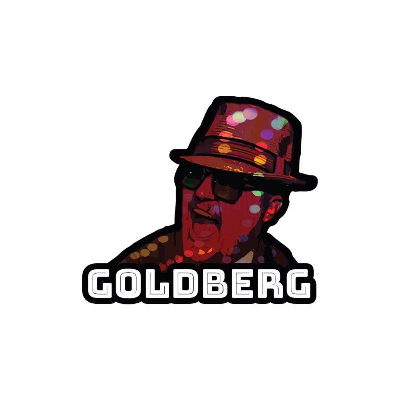 Goldberg Lets Dance Men's Longsleeve T-Shirt by Goldberg's Artist Shop