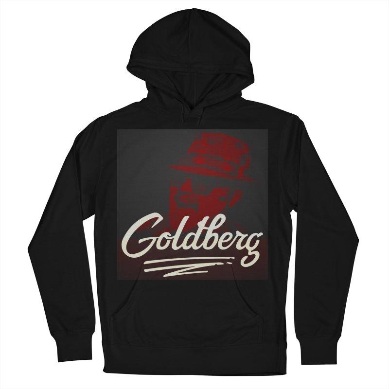 Goldberg Alt 2 Women's Pullover Hoody by Goldberg's Artist Shop