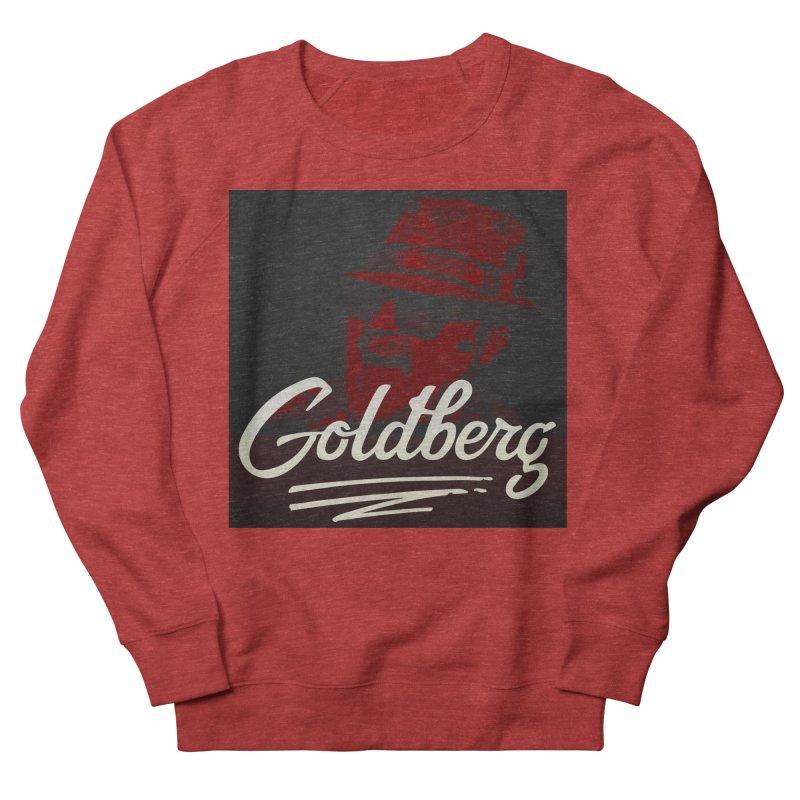 Goldberg Alt 2 Women's Sweatshirt by Goldberg's Artist Shop