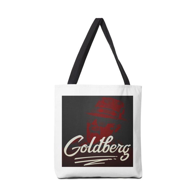 Goldberg Alt 2 Accessories Bag by Goldberg's Artist Shop