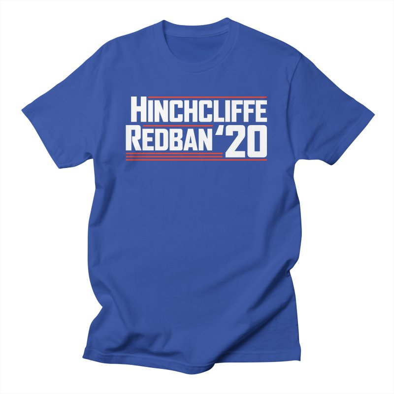 Hinchcliffe · Redban 2020 Men's T-Shirt by Golden Pony Gear