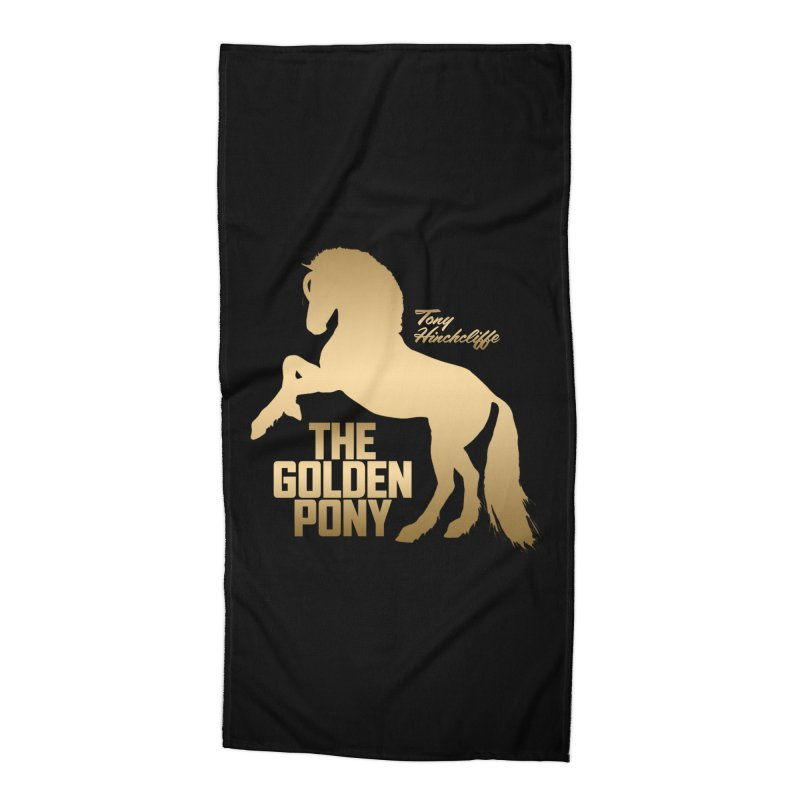Accessories None by Golden Pony Gear