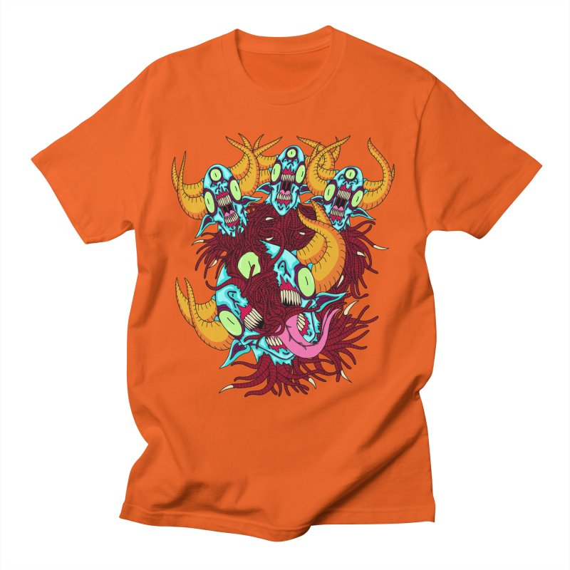 Greatly Gathered, Duly Dismembered Men's T-Shirt by Good Job Robb