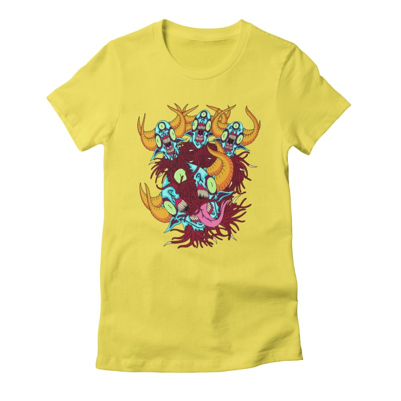 Greatly Gathered, Duly Dismembered Women's T-Shirt by Good Job Robb