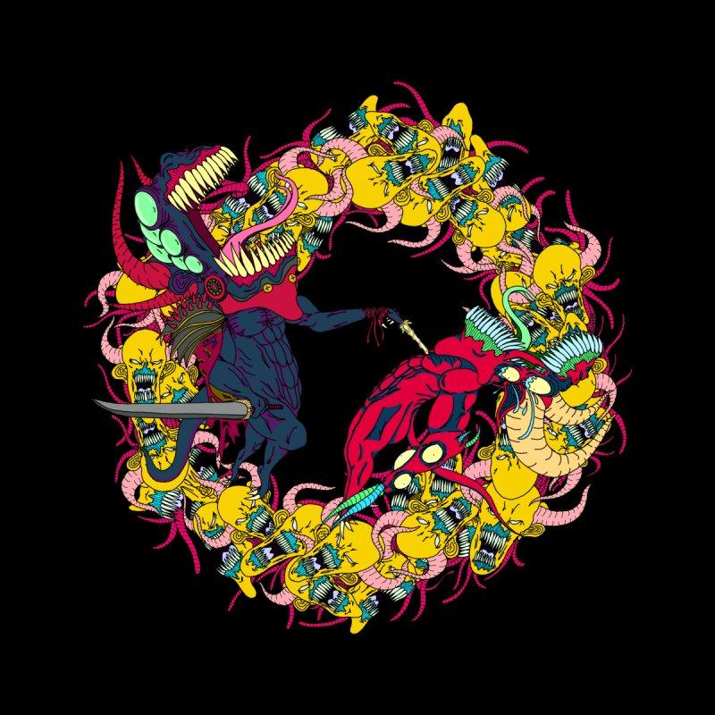 The Killshot Men's T-Shirt by Good Job Robb