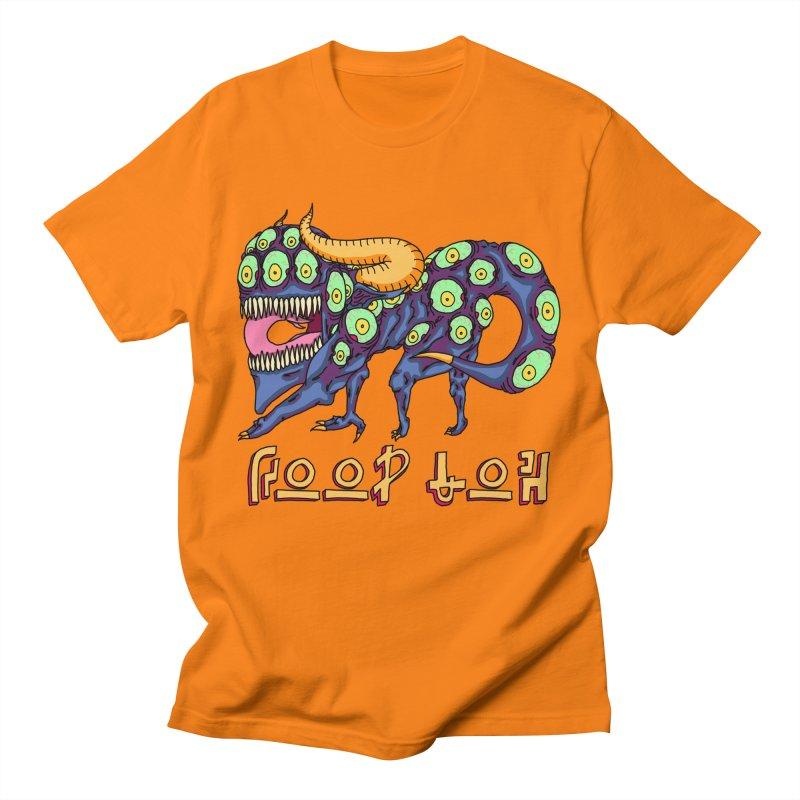 RMP (Good Job) Men's T-Shirt by Good Job Robb