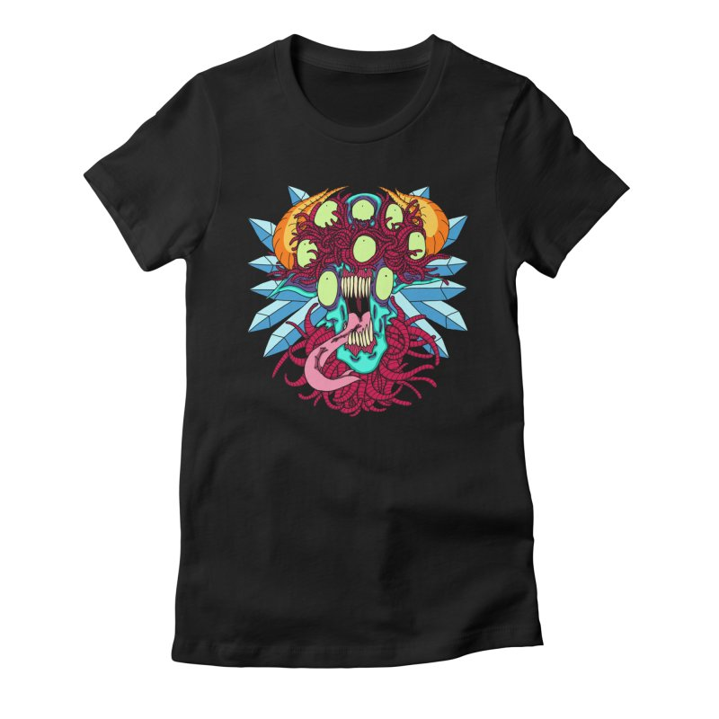 Circumstantial Consequence Women's T-Shirt by Good Job Robb