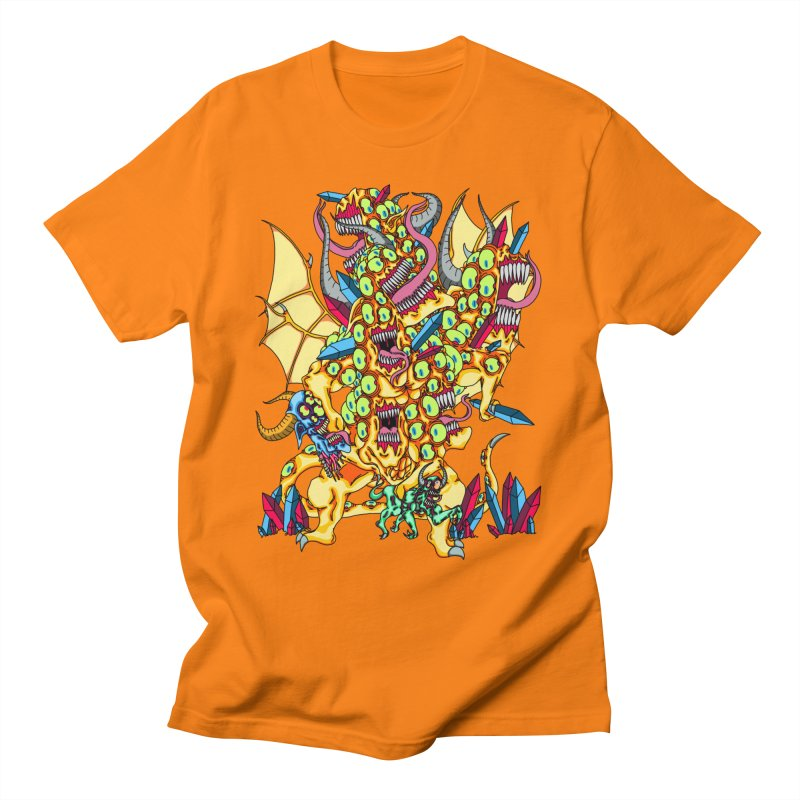 The Form Men's T-Shirt by Good Job Robb