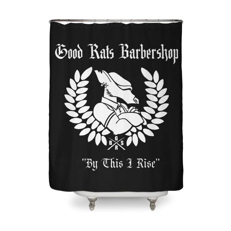 Home None by Good Rats Barbershop