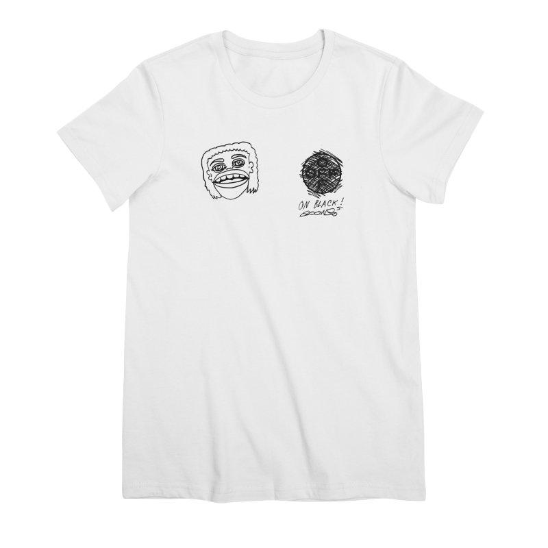 Goons! 3 Women's Premium T-Shirt by GOONS