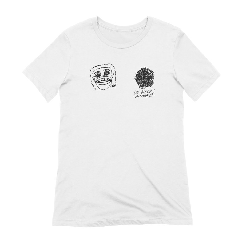 Goons! 3 Women's Extra Soft T-Shirt by GOONS