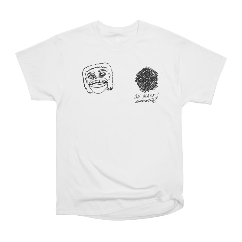Goons! 3 Women's T-Shirt by GOONS