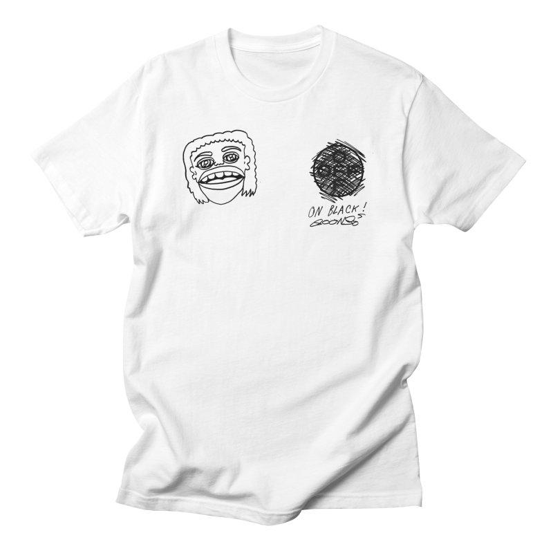 Goons! 3 Men's T-Shirt by GOONS