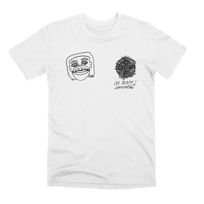 Goons! 3 Men's Premium T-Shirt by GOONS
