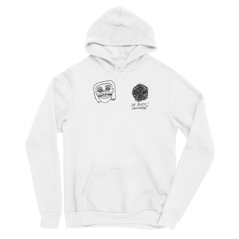 Goons! 3 Women's Pullover Hoody by GOONS