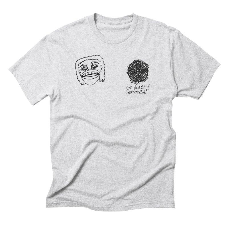 Goons! 3 Men's Triblend T-Shirt by GOONS