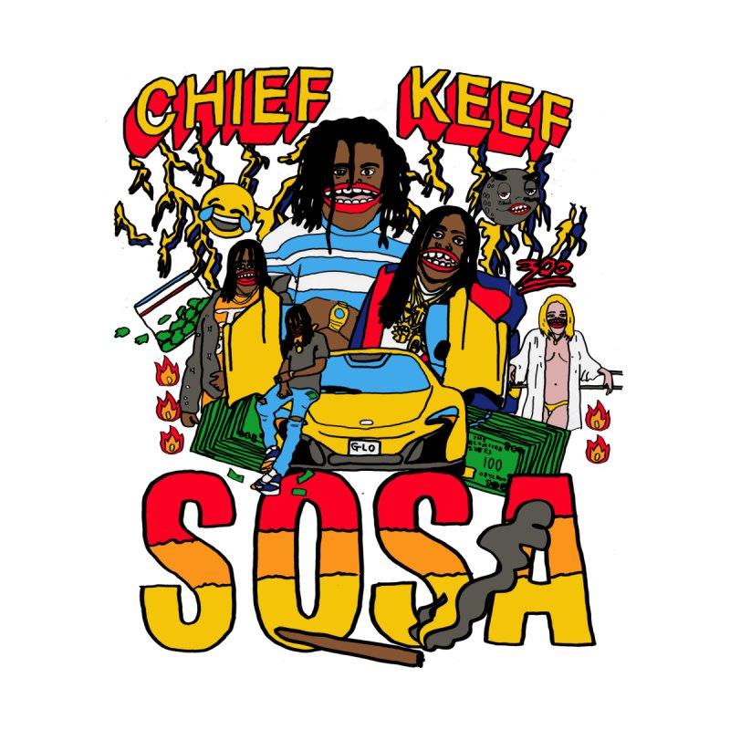 Sosa Baby Men's T-Shirt by GOONS