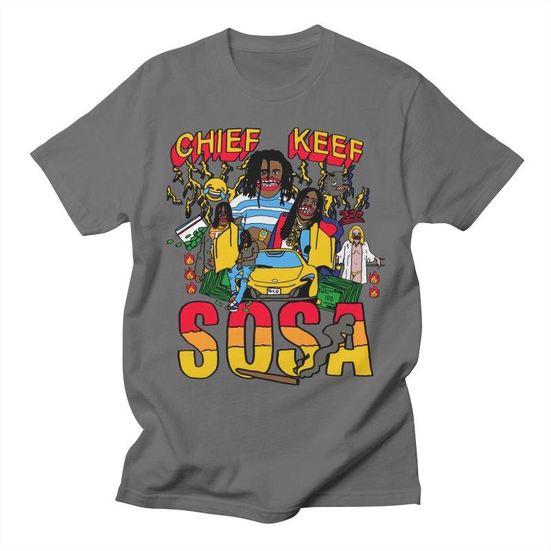 Sosa Baby Women's T-Shirt by GOONS