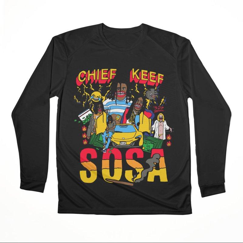 Sosa Baby Men's Longsleeve T-Shirt by GOONS