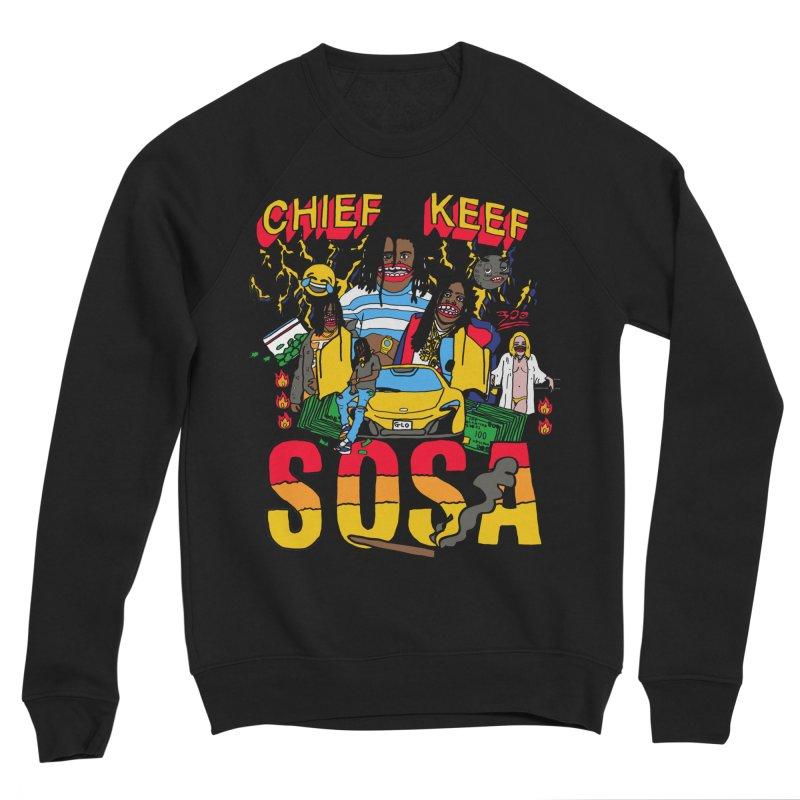 Sosa Baby Men's Sweatshirt by GOONS