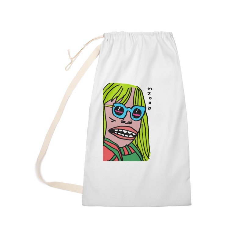 Goonchi Accessories Bag by GOONS