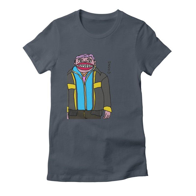 Gonna Women's T-Shirt by GOONS