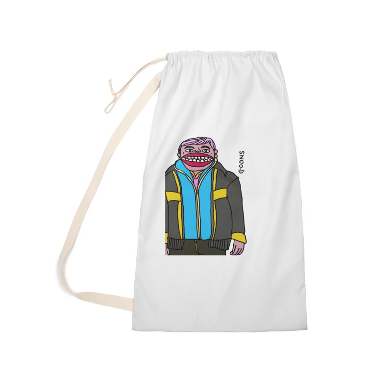 Gonna Accessories Bag by GOONS