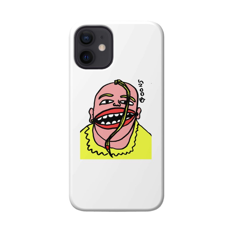 Goonie Baby Accessories Phone Case by GOONS