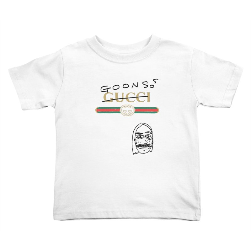Goons! Kids Toddler T-Shirt by GOONS