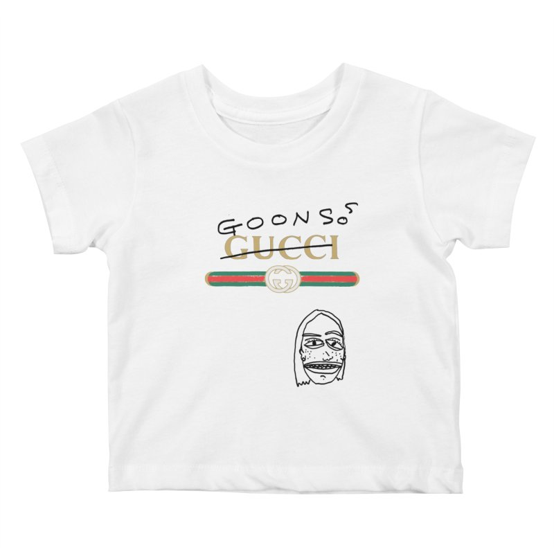 Goons! Kids Baby T-Shirt by GOONS