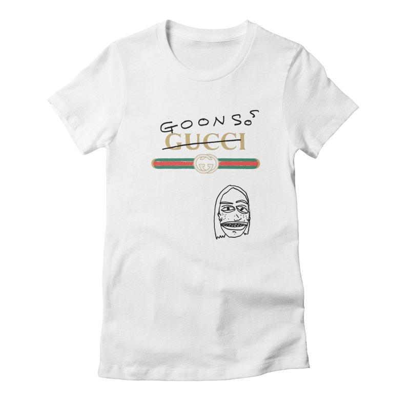 Goons! Women's T-Shirt by GOONS