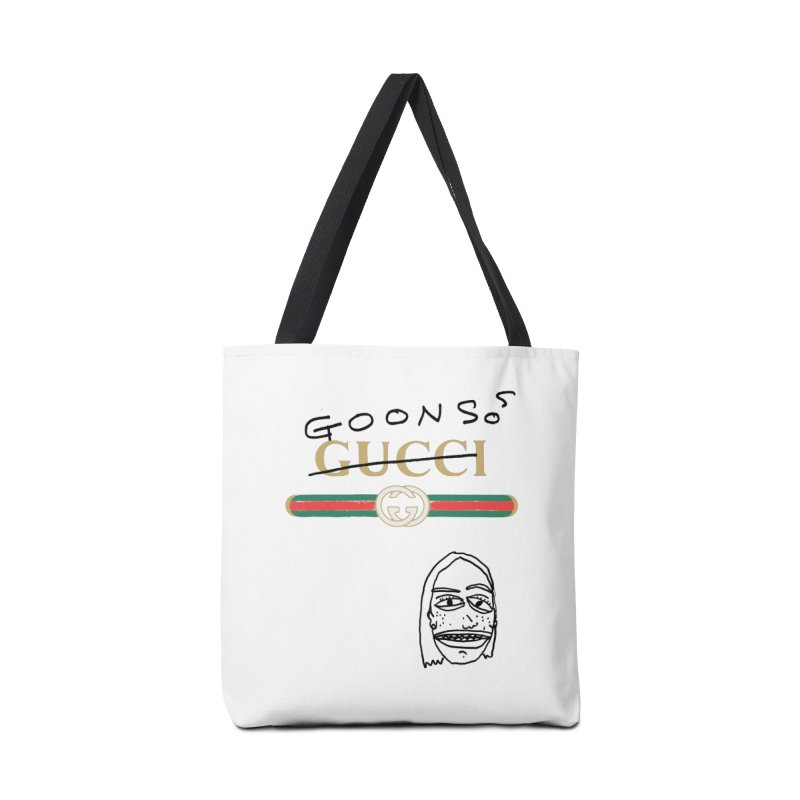 Goons! Accessories Bag by GOONS
