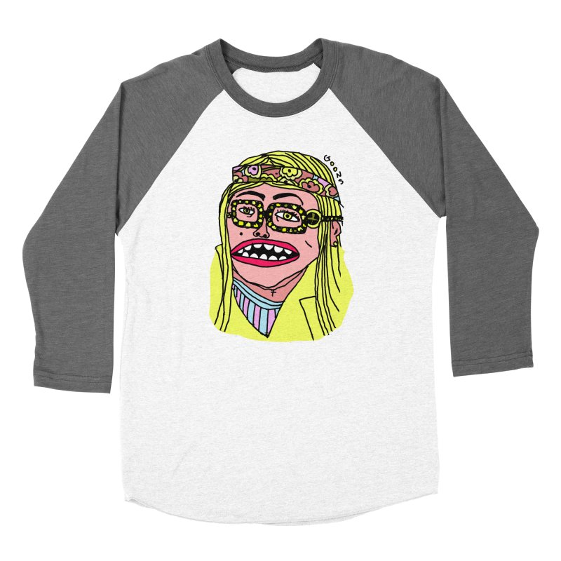 Goonoyello Women's Longsleeve T-Shirt by GOONS