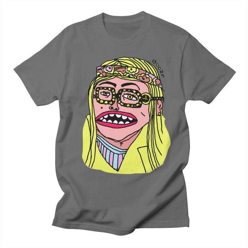 Goonoyello Men's T-Shirt by GOONS