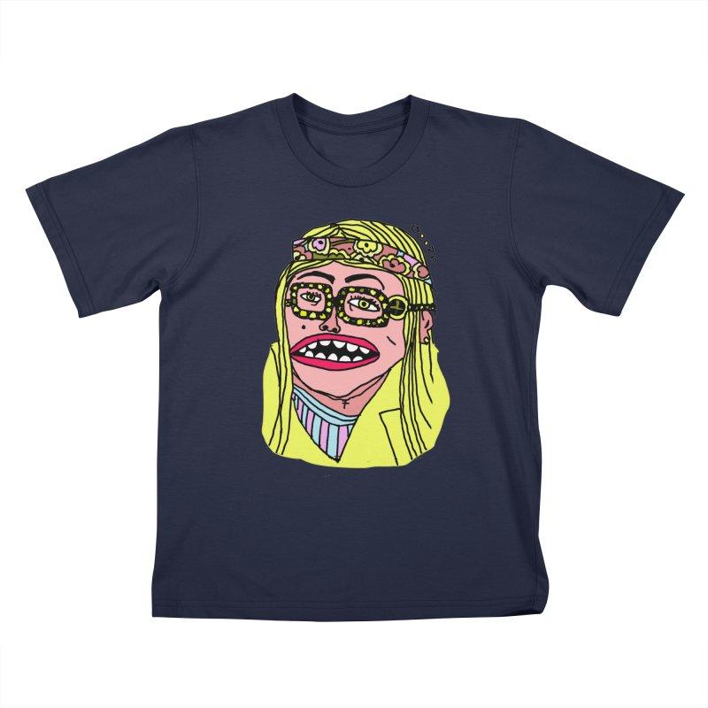 Goonoyello Kids T-Shirt by GOONS