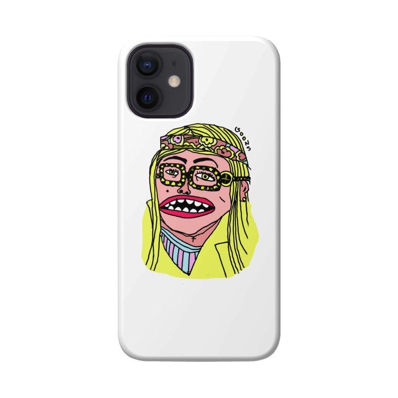 Goonoyello Accessories Phone Case by GOONS