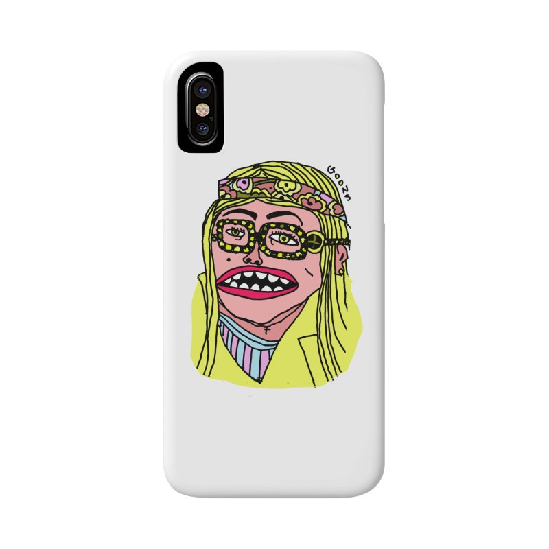 Goonoyello Accessories Phone Case by GOONS