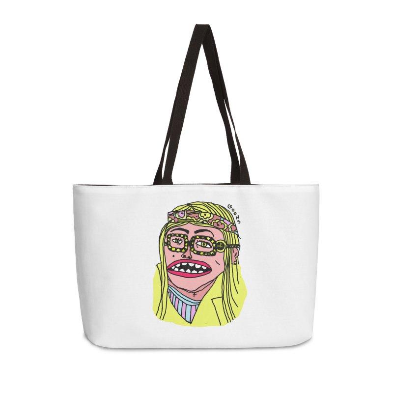 Goonoyello Accessories Weekender Bag Bag by GOONS