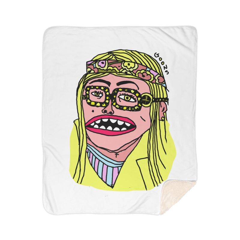 Goonoyello Home Blanket by GOONS