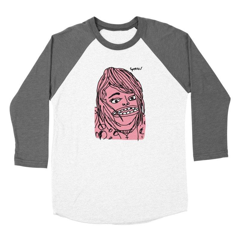 Goonik Women's Longsleeve T-Shirt by GOONS