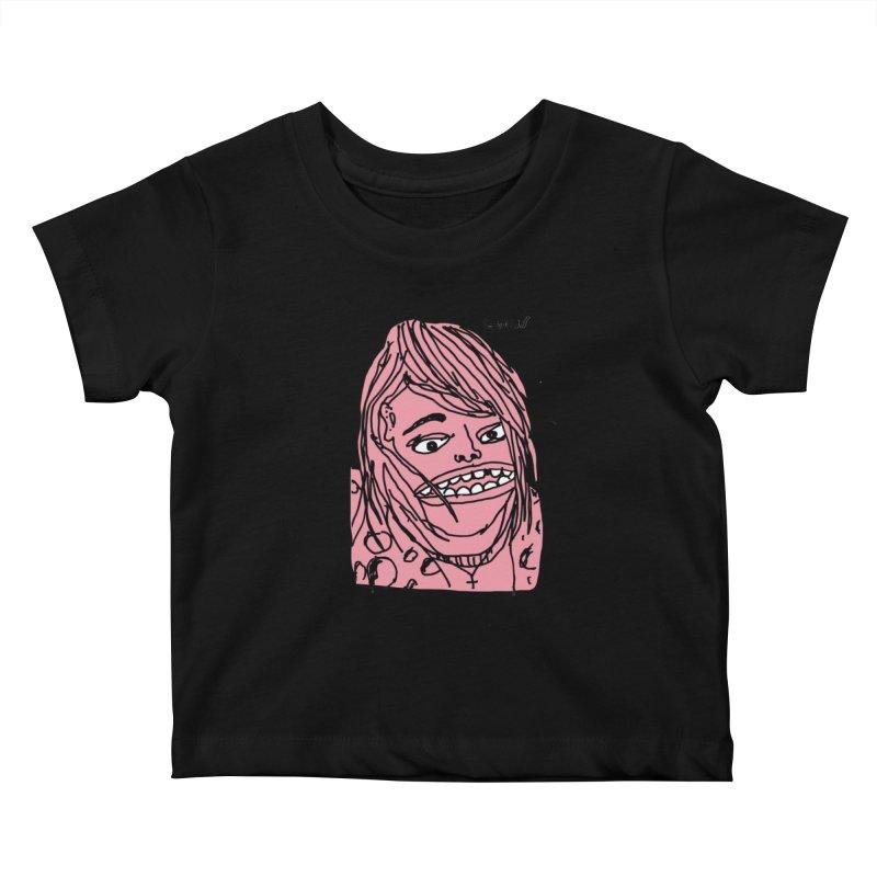 Goonik Kids Baby T-Shirt by GOONS