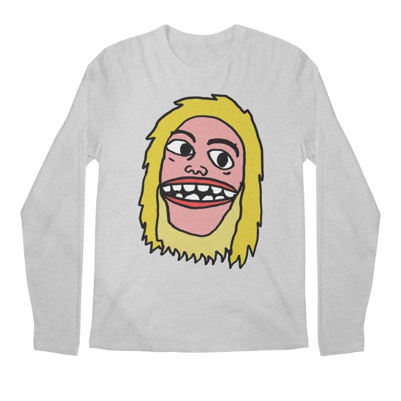 Goonus Men's Regular Longsleeve T-Shirt by GOONS