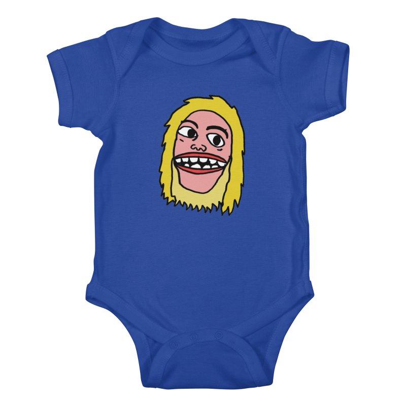 Goonus Kids Baby Bodysuit by GOONS