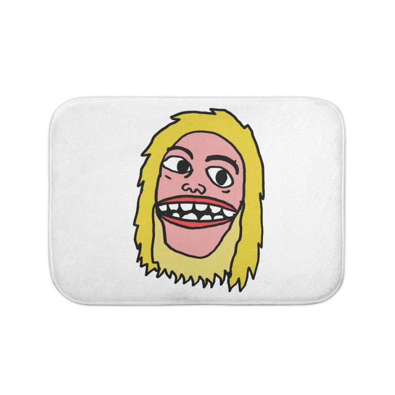 Goonus Home Bath Mat by GOONS
