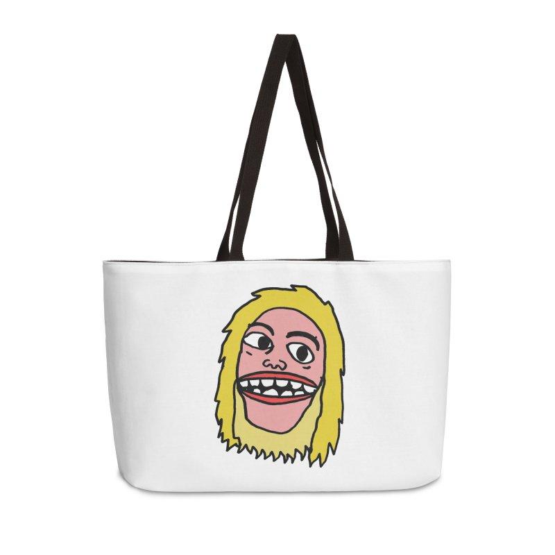 Goonus Accessories Weekender Bag Bag by GOONS