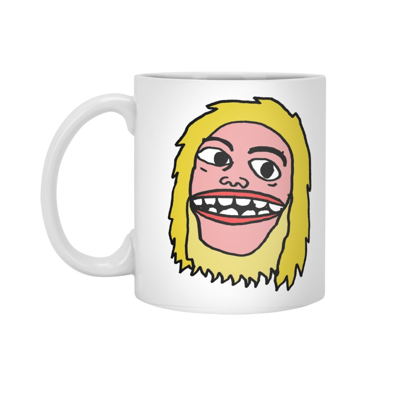 Goonus Accessories Standard Mug by GOONS