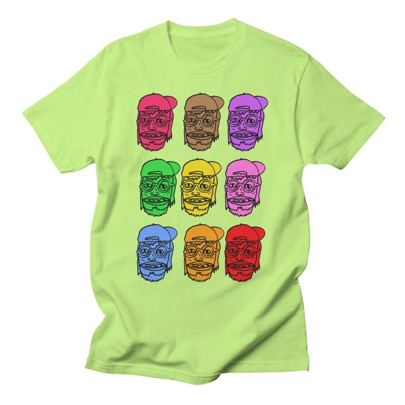 Goonlor Men's T-Shirt by GOONS